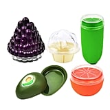 Food Keeper Saver Containers Set of 5