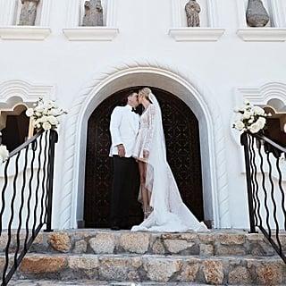 Jasmine Yarbrough Wedding Dress