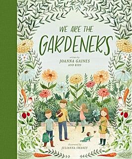 Joanna Gaines's Children's Book