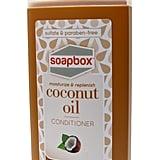 Soapbox Coconut Oil Conditioner ($5)