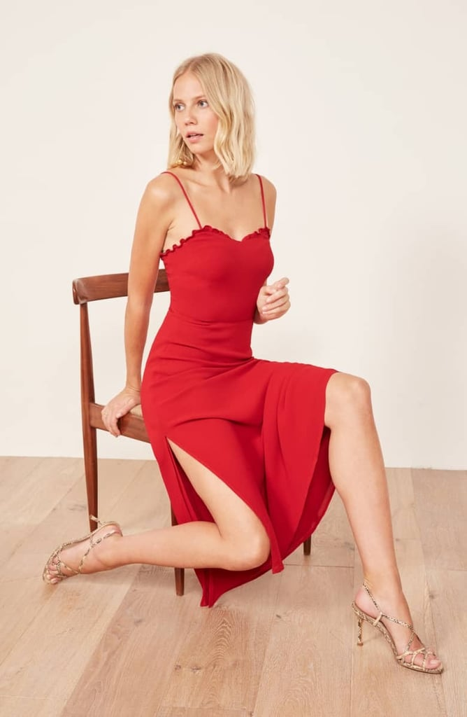 Best Spring Wedding Guest Dresses