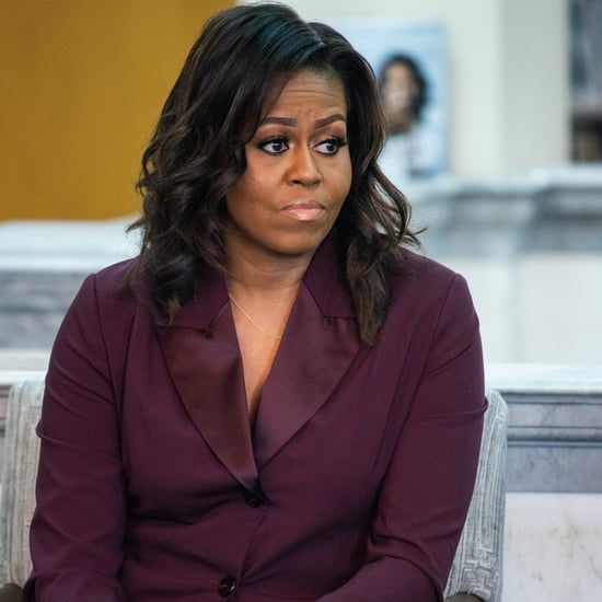 Read Michelle Obama's Message After George Floyd's Death