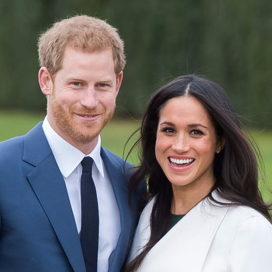 Will Prince Harry and Meghan Markle's Wedding Be Televised?