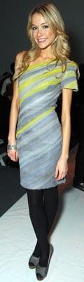 Celeb Style: Katrina Bowden
