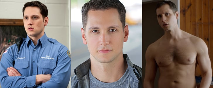 Matt McGorry Pictures and GIFs