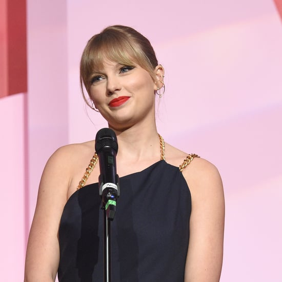 Watch Taylor Swift's Inspiring Billboard Acceptance Speech
