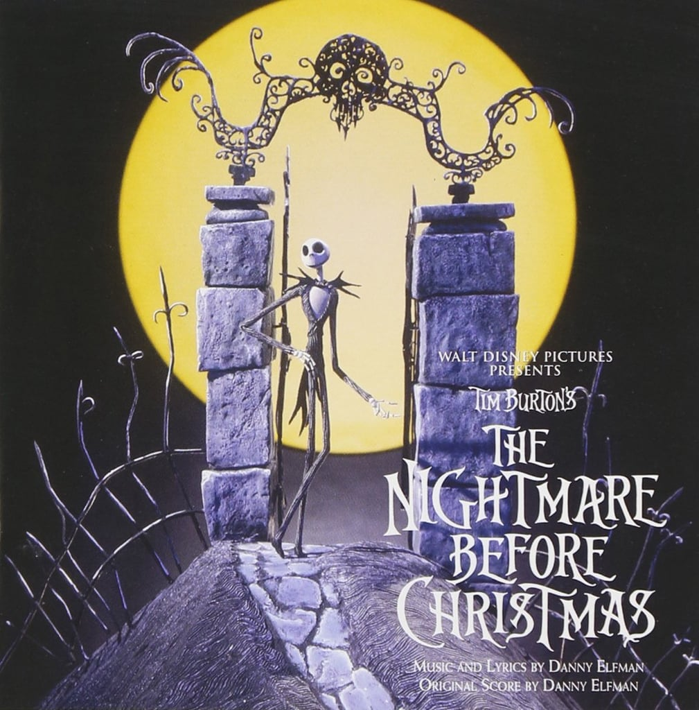 gifts for people who love the nightmare before christmas popsugar entertainment