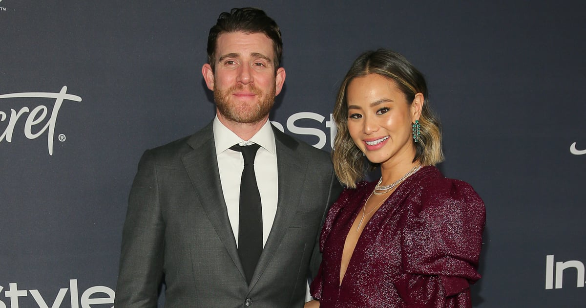 """Jamie Chung and Bryan Greenberg Welcome Twins: """"We Got Double the Trouble Now"""".jpg"""