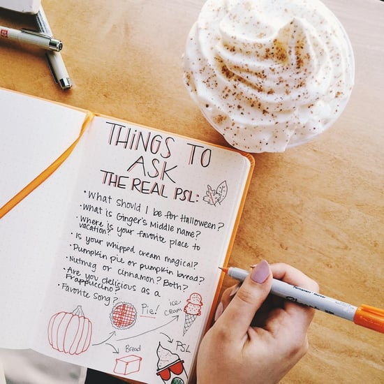 Starbucks Pumpkin Spice Latte Fun Facts