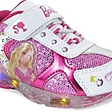 Barbie Toddler Light-Up Shoes