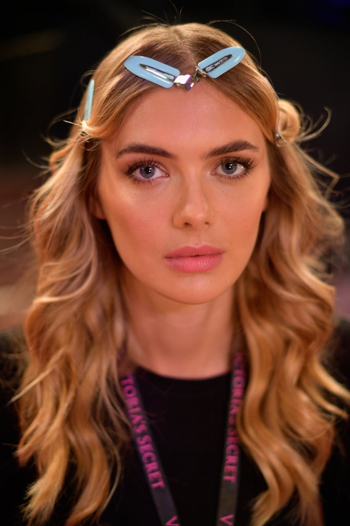 The 2017 Victoria's Secret Fashion Show Beauty Look
