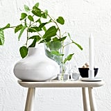 Mini Vases, Set of 3 ($13)