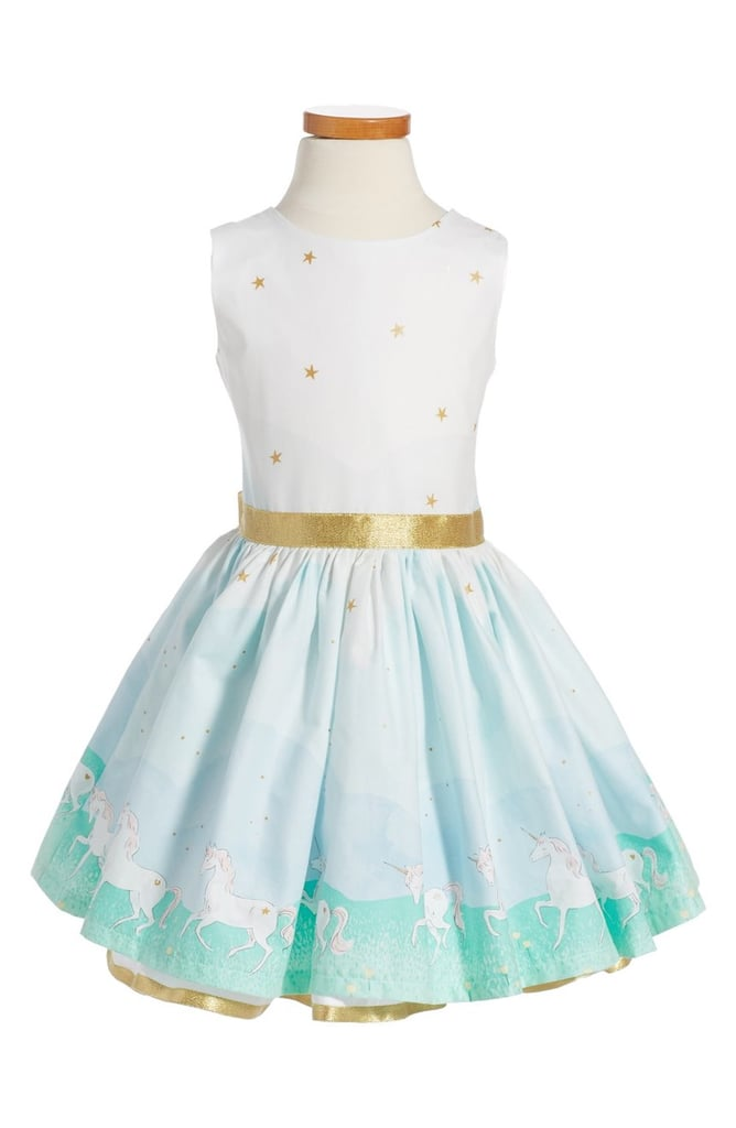 Unicorn Magic Party Dress