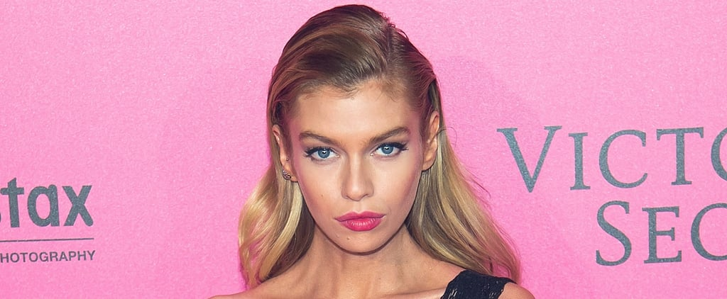 Victoria's Secret Angel Stella Maxwell's 10 Beauty Gift Picks For a Sexy Holiday Season