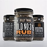 Billy Twang Old No. 3 Rub
