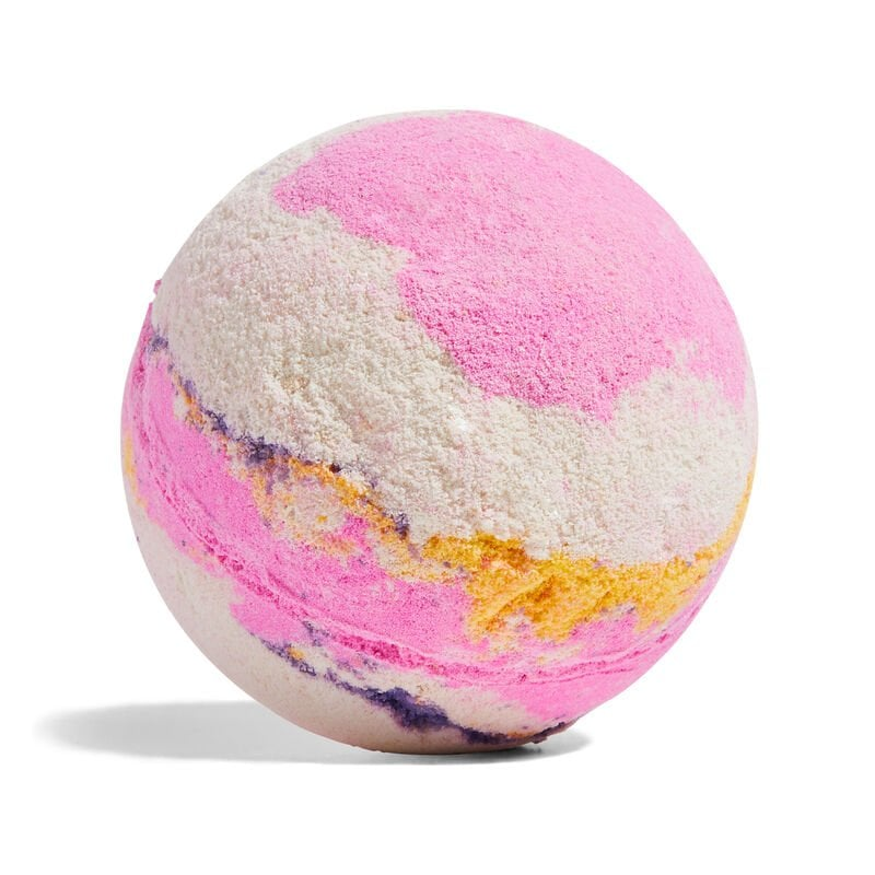 Lush Marshmallow World Bath Bomb