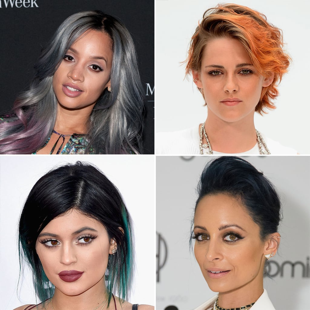 Best Celebrity Hair Changes of 2014