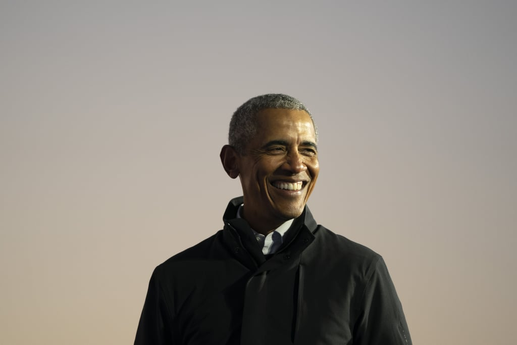 See All the Books on Barack Obama's Summer 2021 Reading List