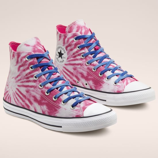 Converse Tie-Dye Sneakers | 2020