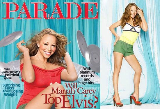 Mariah Chooses Disney World Over Vegas Any Day