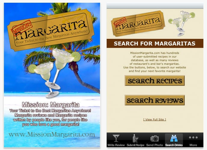 Mission: Margarita