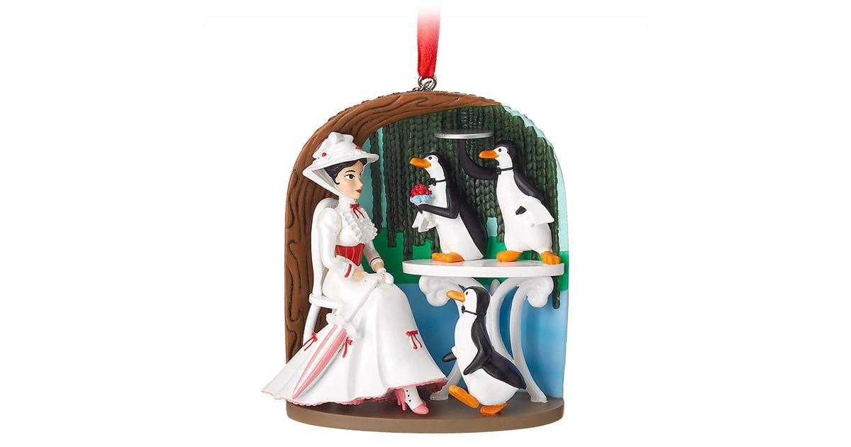 Mary Poppins Jolly Holiday Ornament   Mary Poppins Gifts   POPSUGAR  Entertainment Photo 6 - Mary Poppins Jolly Holiday Ornament Mary Poppins Gifts POPSUGAR