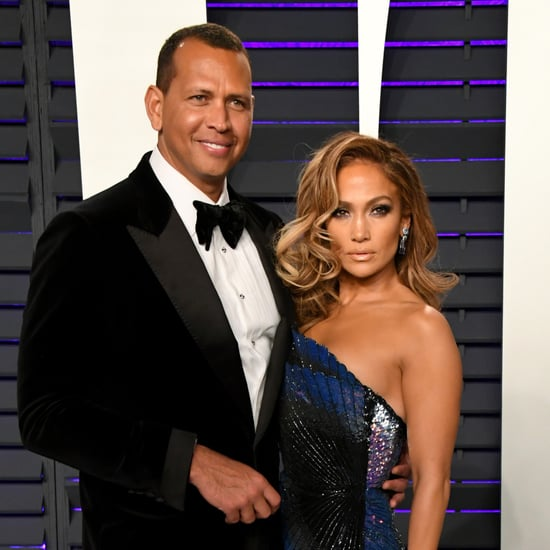 Who Has Jennifer Lopez Been Married To? | POPSUGAR Latina