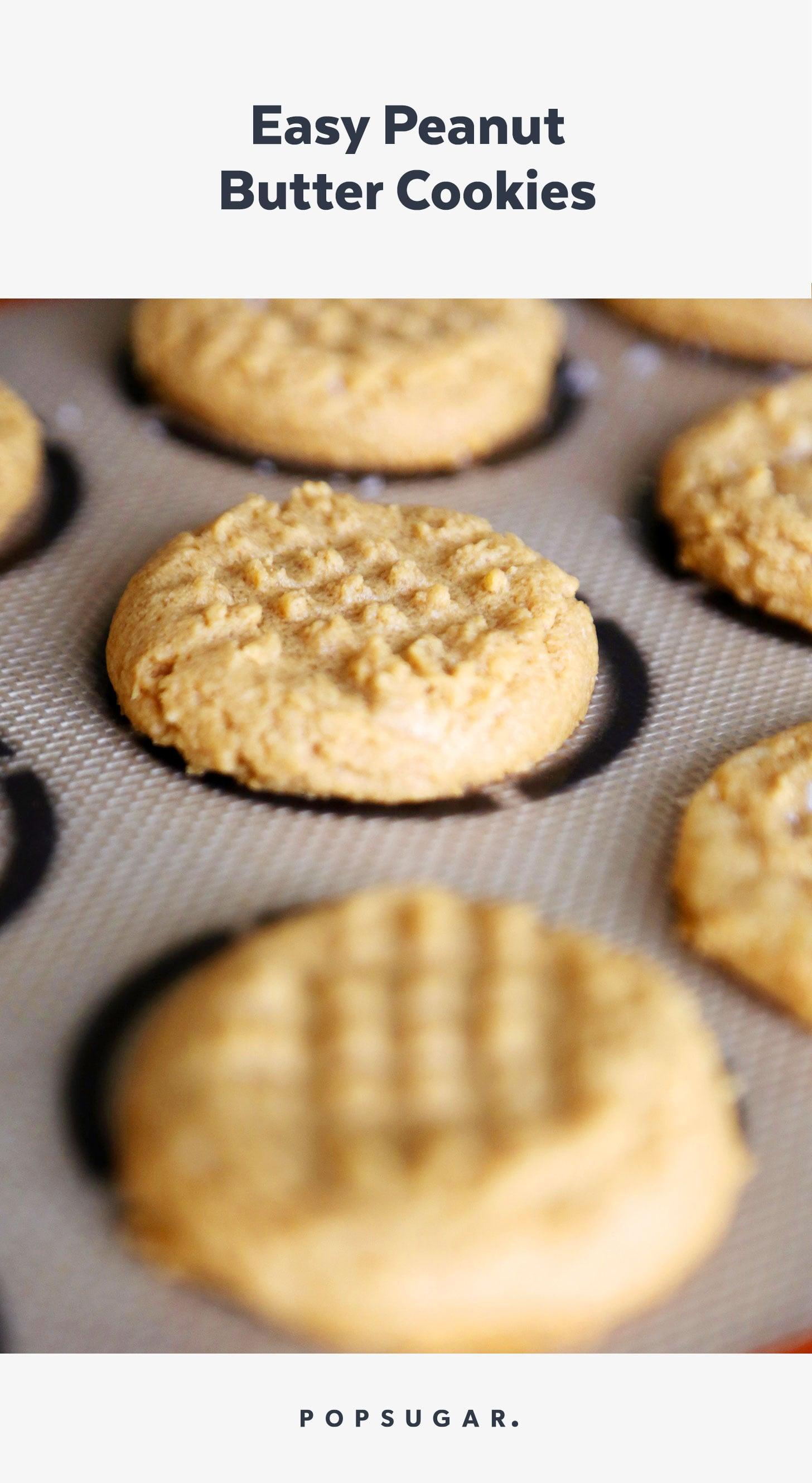 Cookie butter popsugar celebrity