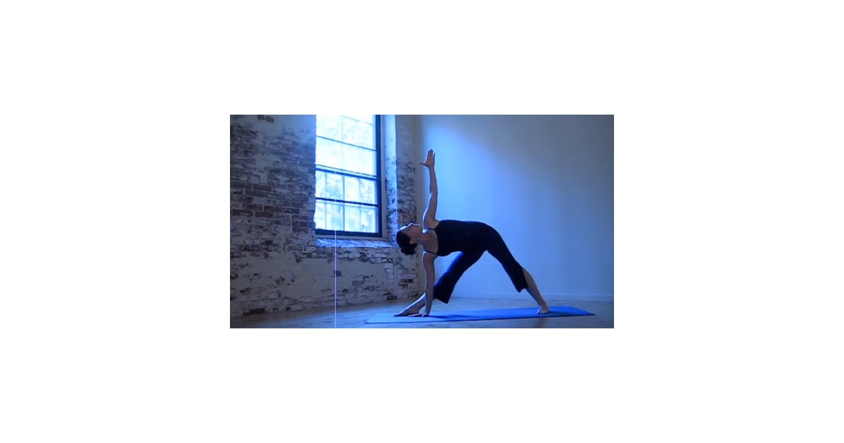 Michaels Auto Sales >> Yoga Sequence for Skiers and Riders | POPSUGAR Fitness
