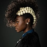 AfroArt Natural Hair Series