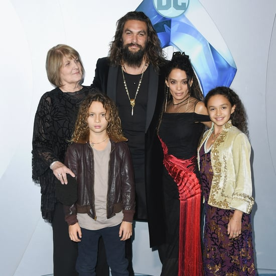 How Many Kids Does Jason Momoa Have?