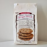 Pick Up: Crispy Crunchy Ginger Chunk Cookies ($4)