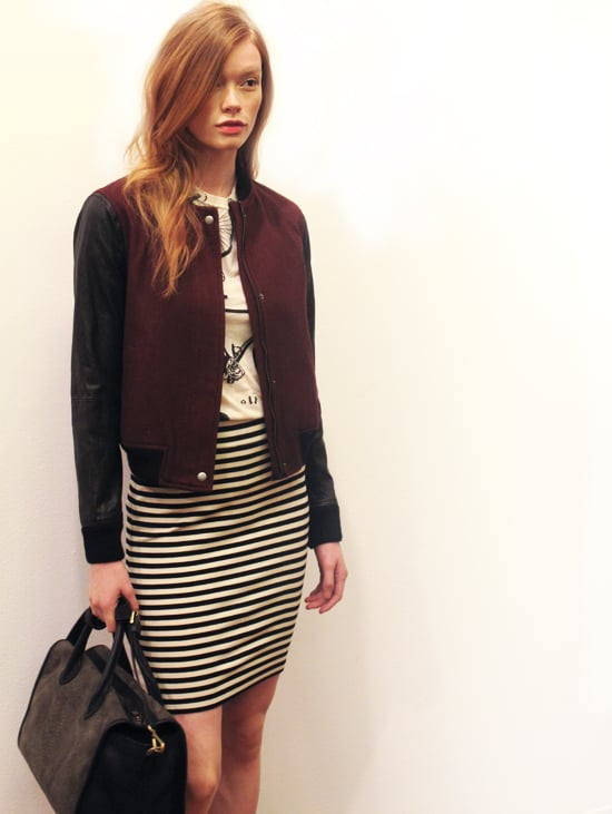 Madewell Fall 2012 Pictures