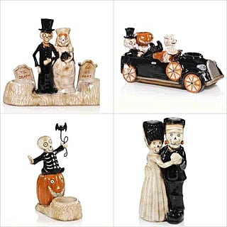 Yankee Candle Halloween Boney Bunch 2018