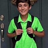 Carter, Before Leaving For School