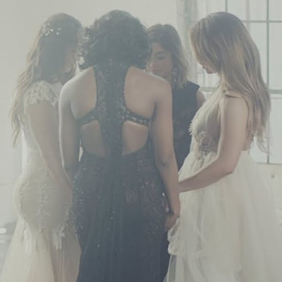 "Fifth Harmony ""Don't Say You Love Me"" Music Video"