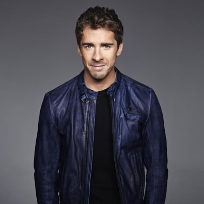 Interview With I Will Survive Host Hugh Sheridan on Recreating Priscilla Queen of the Desert