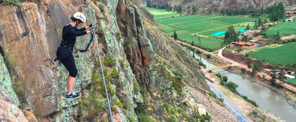 Peru Sacred Valley Tips