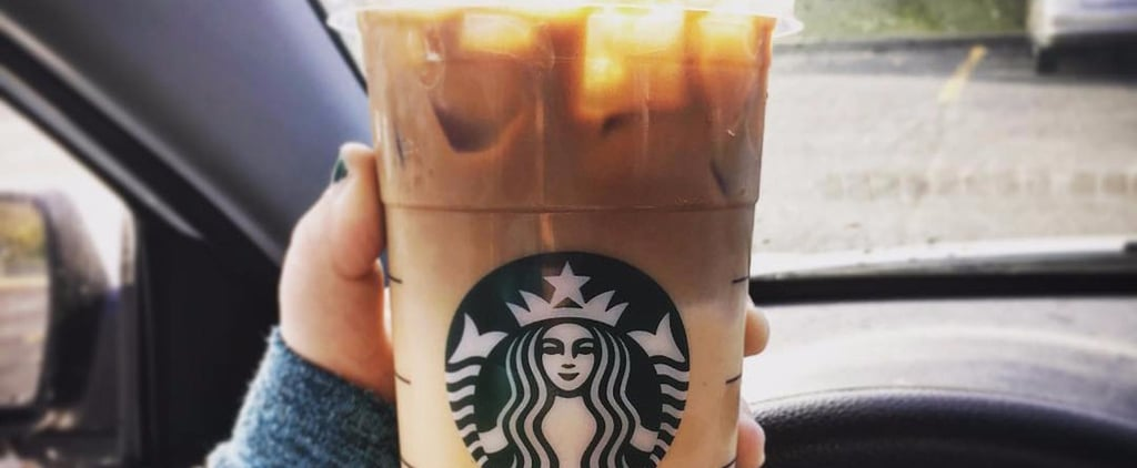 Starbucks's Secret Pumpkin Caramel Macchiato Is About to Be Your New Favorite Fall Drink