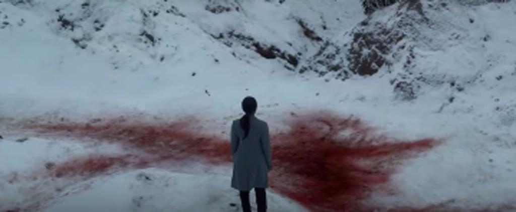 Seven Seconds Trailer
