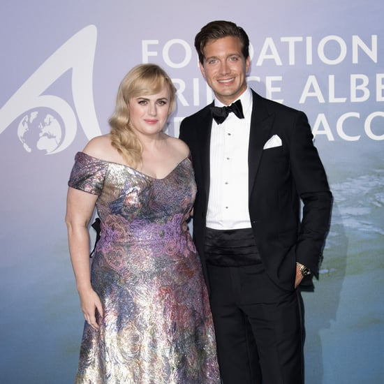 Who Is Jacob Busch, Rebel Wilson's Boyfriend?