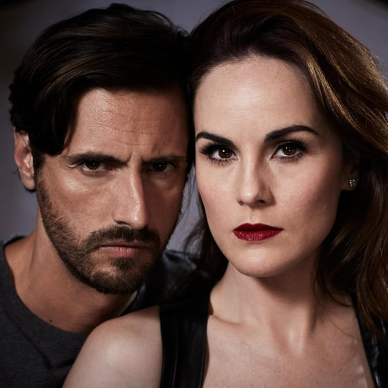Michelle Dockery Stars In Good Behaviour