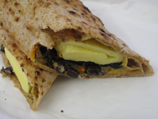 Taste Test: Starbucks Huevos Rancheros Wrap