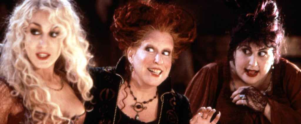 Disney+ Is Creating a Hocus Pocus Sequel