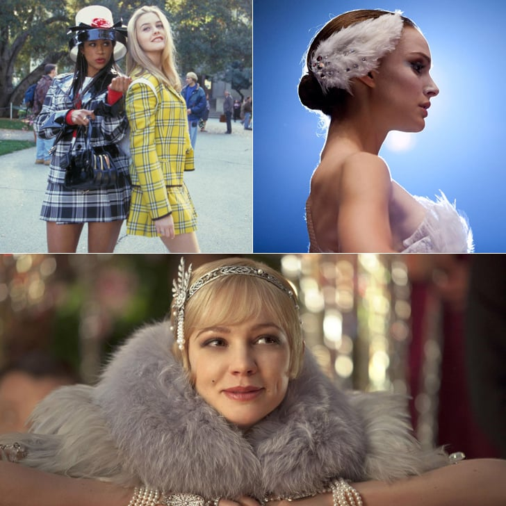 Lights, Camera, Fashion: The 50 Most Stylish Films Ever