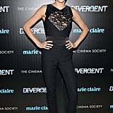 Divergent Screening in NYC 2014 | Pictures
