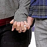 Britney Spears's ring from Jason Trawick is by jeweler Neil Lane.