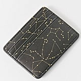 Zodiac Card Case