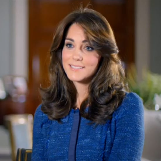 Kate Middleton Talks Prince George's Nickname For the Queen
