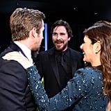 Ryan Gosling at the SAG Awards 2016